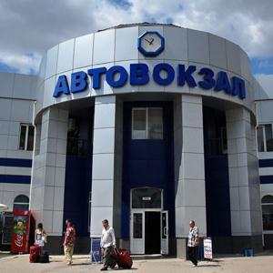 Автовокзалы Аксая