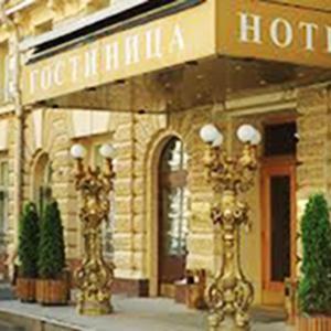 Гостиницы Аксая