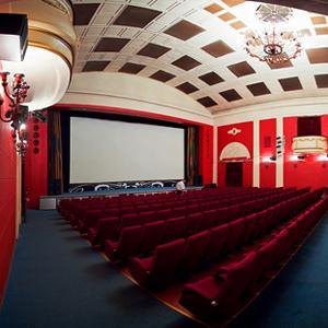 Кинотеатры Аксая