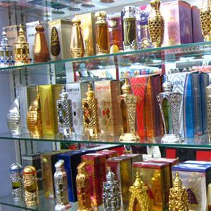 Парфюмерные магазины Аксая