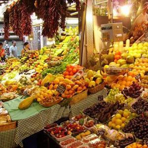 Рынки Аксая