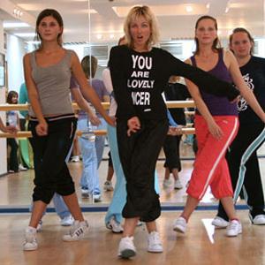 Школы танцев Аксая