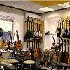 Музыкальные магазины в Аксае