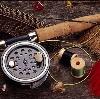 Охотничьи и рыболовные магазины в Аксае
