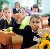 Школы в Аксае