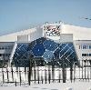 Спортивные комплексы в Аксае