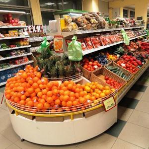 Супермаркеты Аксая