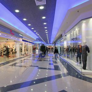 Торговые центры Аксая