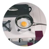 Планета Боулинг - иконка «кухня» в Аксае